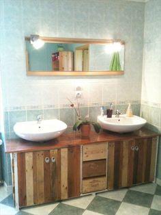 lavabo-salle de bain