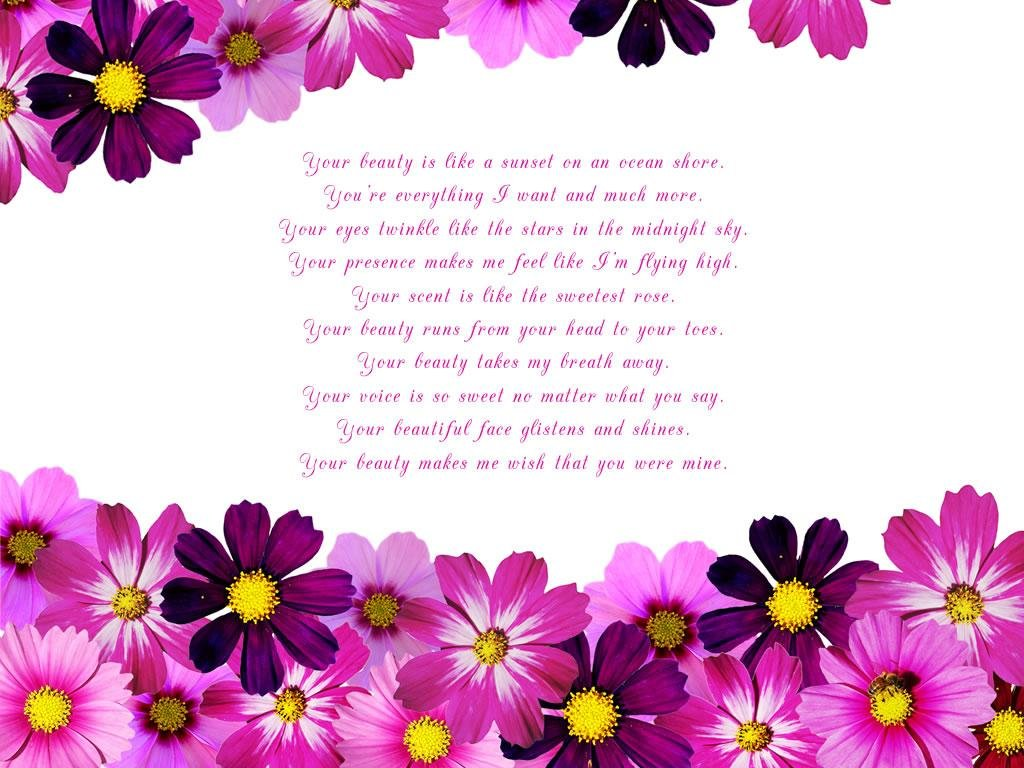 Free Love Poems And Quotes Short Love Poems  Nest Flash