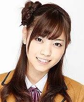 Nishino Nanase (2012 - Seifuku no Mannequin)