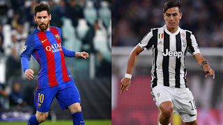 Juventus vs Barcelona Live Stream online Today 22 -11- 2017 Champions League