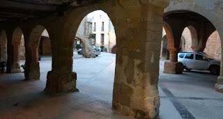 Horta de Sant Joan.