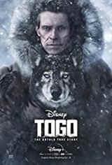 Togo - Legendado