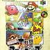 Roms de Nintendo 64 Nintendo All-Star! Dairantou Smash Brothers  (Japan)  JAPAN descarga directa