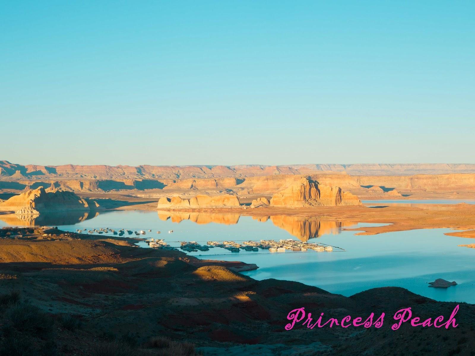Lake-powell-wahweap-overlook