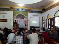 GISS Sumut : Rawat Ukhuwah di Zaman Fitnah