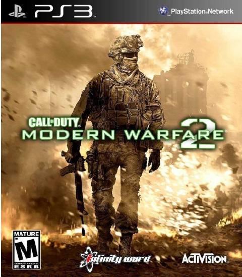 Call of duty modern warfare 2 download iso