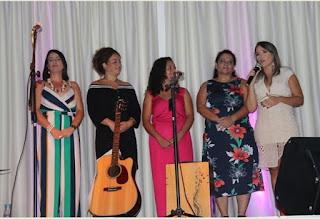 1º Jantar Especial para Mulheres de Miracatu