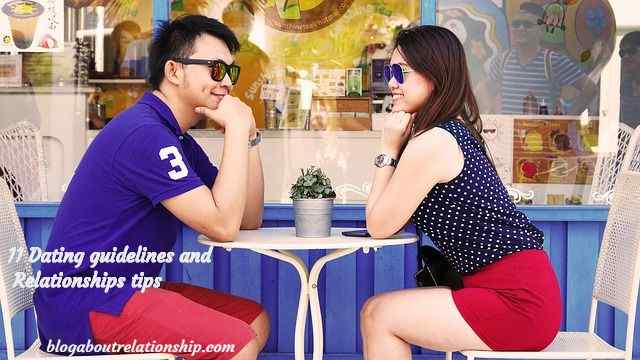 Dating tips blogspot tilbake til Dating tips