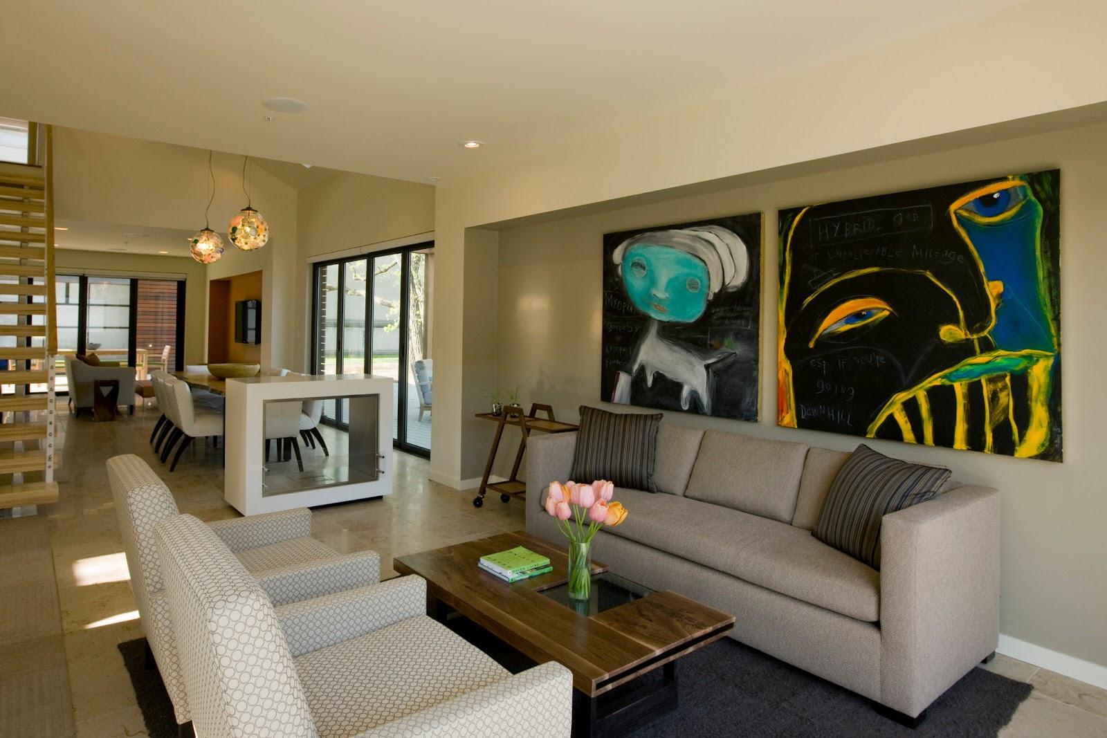 Temukan Pilihan Desain Untuk Ruang Tamu Kecil Anda Akan Menemukan Minimalis Mungil Design