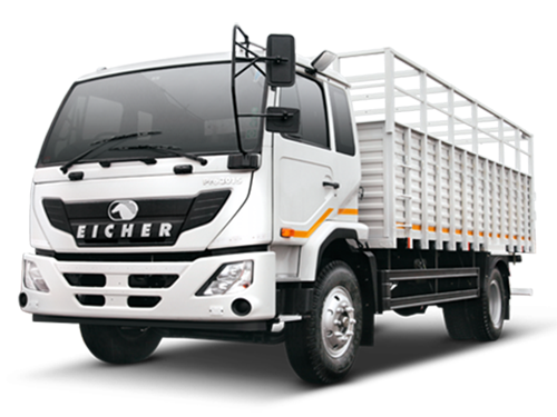 Top 5 Eicher Trucks in India