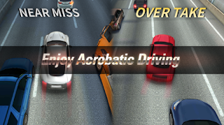 Overtake Traffic Racing Apk Full Speed