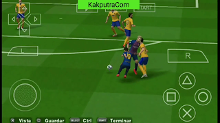 (450MB) PES 2019 PPSSPP New Update Kits & Squad Offline Terbaru di Android