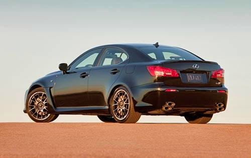2012 Lexus IS F Owners Manual Pdf