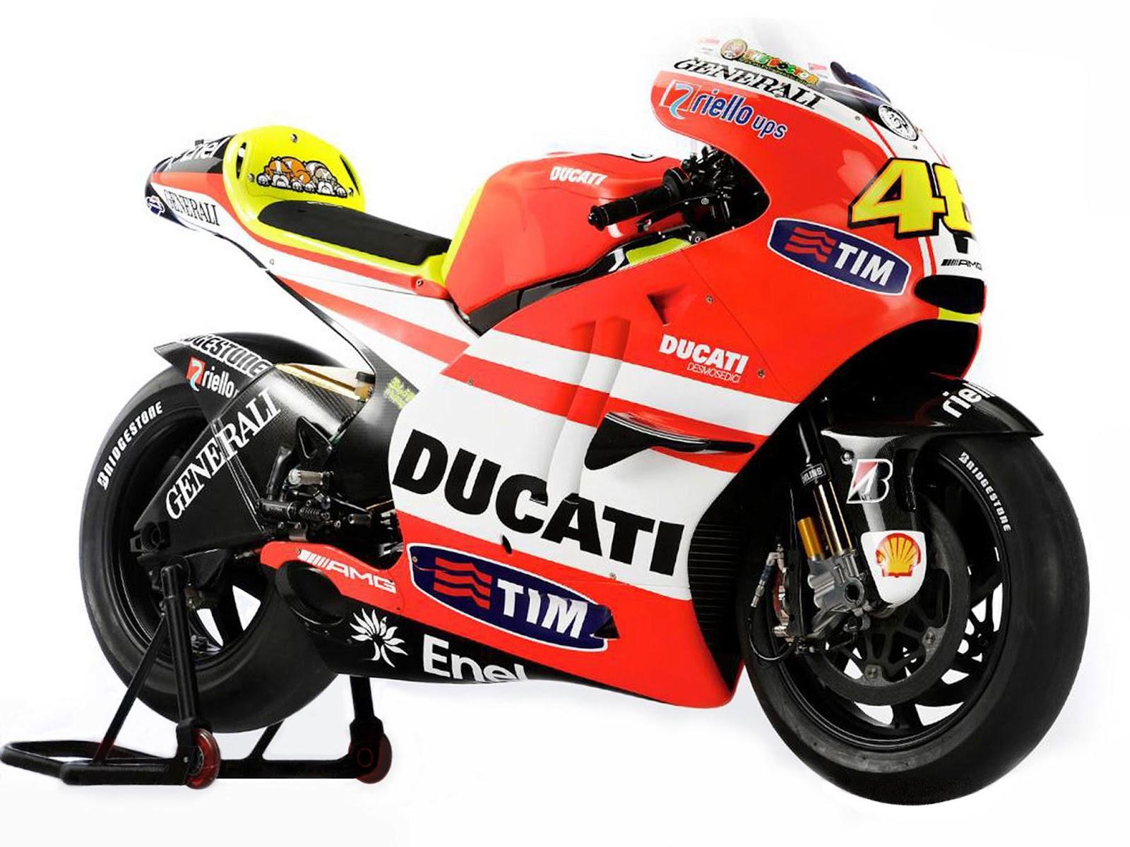 Foto Motor Moto GP Dunia  Air Flash News