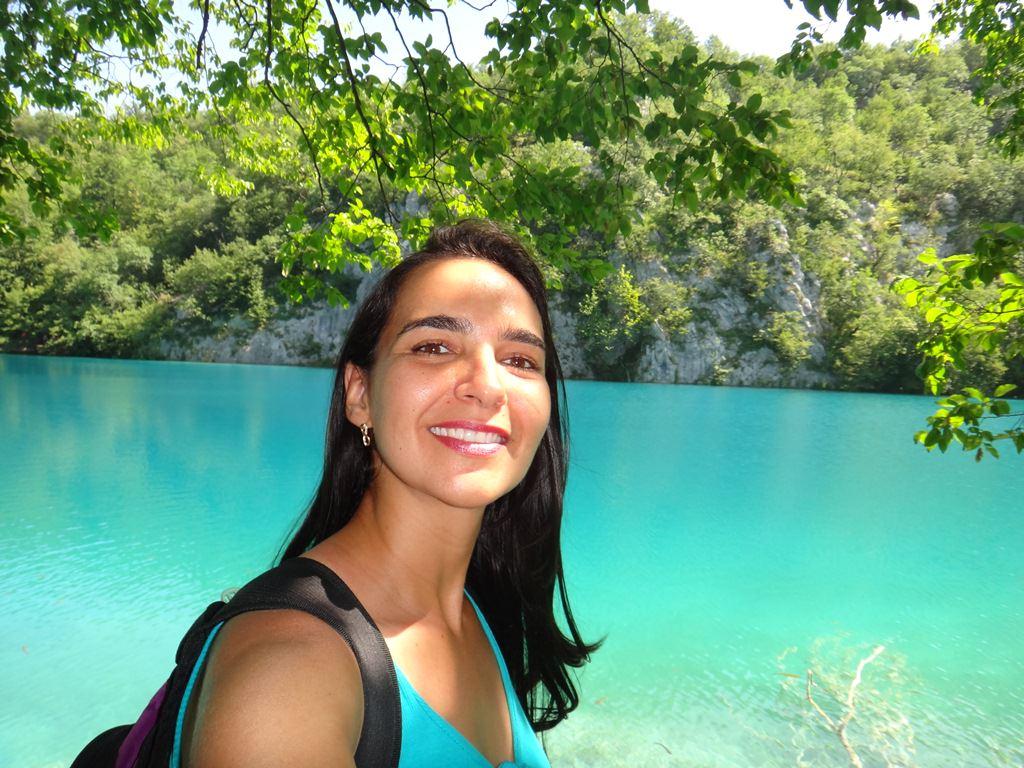 Visita aos Lagos Plitvice na Croácia