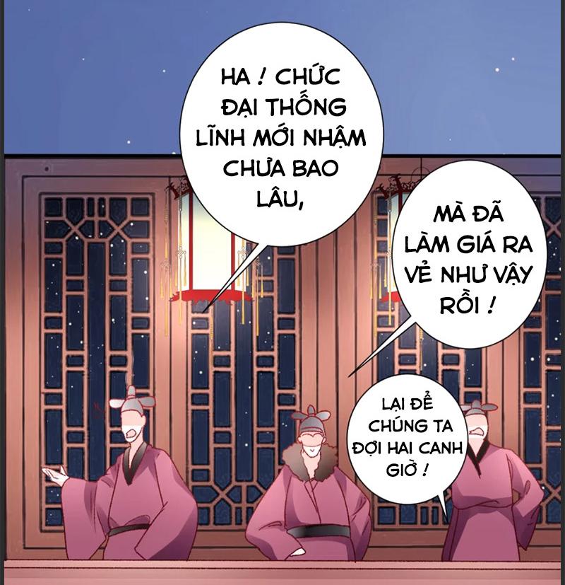 Hoàng phi 9000 tuổi chap 35 - Trang 16