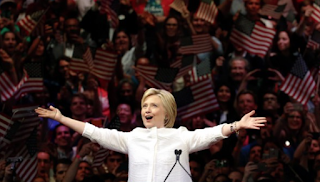 How Hillary Clinton Did It The Second Time Around