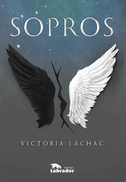 Sopros - Victoria Lachac