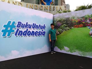 Program Buku untuk Indonesia BCA
