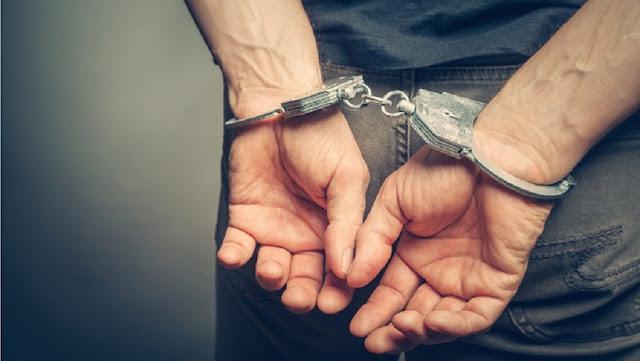 Σύλληψη 44χρονου στο Άργος με καταδικαστικά έγγραφα για κλοπή