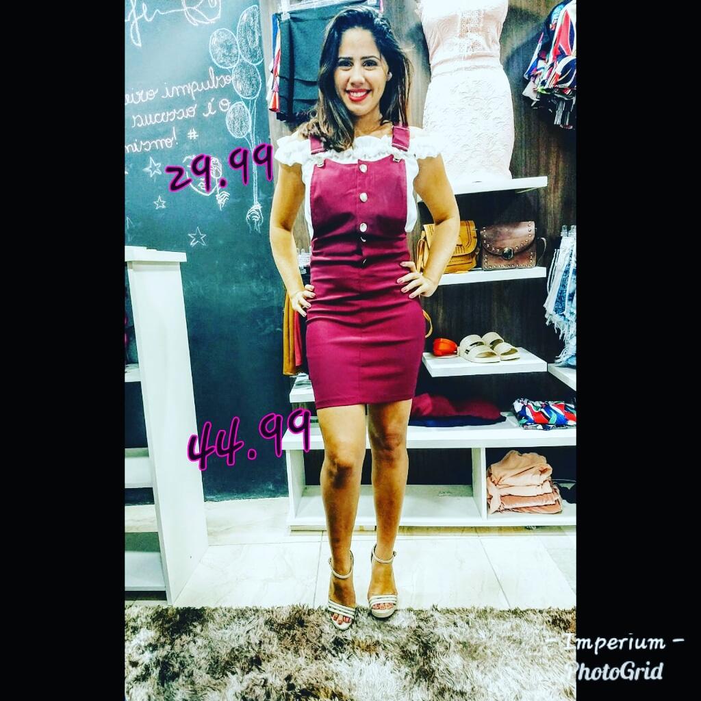 e25526f818aa Um excelente atendimento e qualidade nos produtos vendidos. A melhor Loja  de Roupas Femininas em Piabetá Magé.