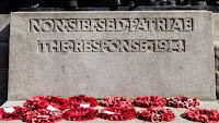 Newcastle War Memorial The Response
