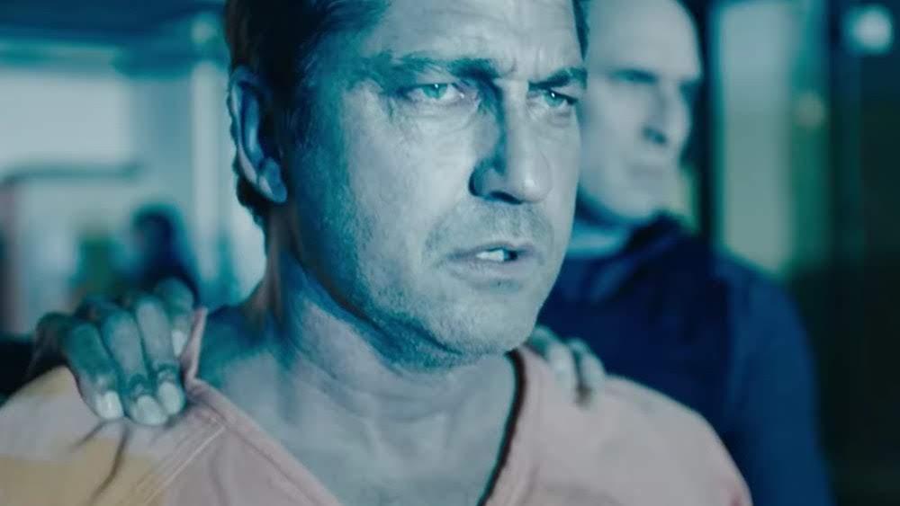 Angel Has Fallen : ジェラルド・バトラー主演のアクション映画の第3弾「エンジェル・ハズ・フォールン」が、大統領の身辺警護の主人公が、あろうことか、大統領暗殺未遂の濡れ衣を着せられる予告編を初公開 ! ! - CIA Movie News