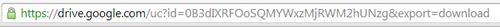 Cara Mengatasi Limit Download atau tidak bisa Download file di Google Drive