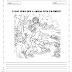 Produção de texto com Emília do Sítio do Picapau Amarelo para imprimir