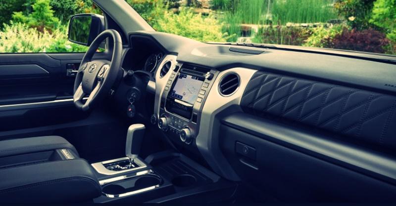 2018 Toyota Tundra Crewmax, Platinum and Sr5