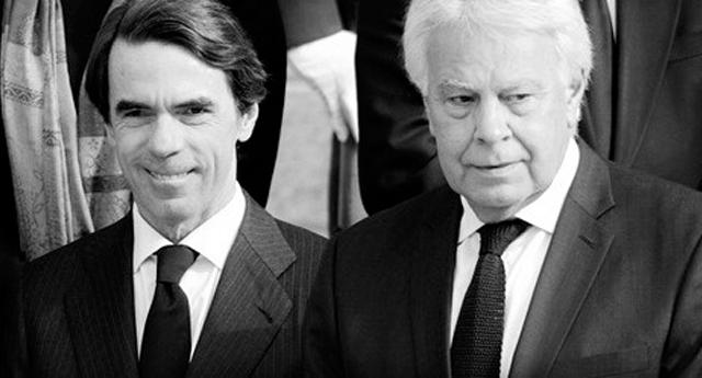 La ruptura del PSOE: crisis de régimen y autonomía de la política