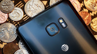 Image result for galaxy note 7 Camera