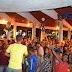 Flori Moreira, Edy Silva e Celso Nascimento, se apresentam no Carnaval de Mairi