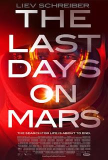 Los últimos días en Marte (2013) Online