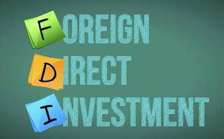 2018-19 Recorded Highest FDI Inflow