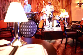 Royal Sonesta New Orleans, the Jazz Playhouse