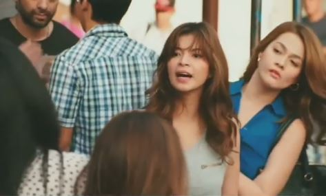 WATCH: Angel Locsin's Fan-Made Video In The Tune Of Moira Dela Torre's 'Titibo-Tibo'