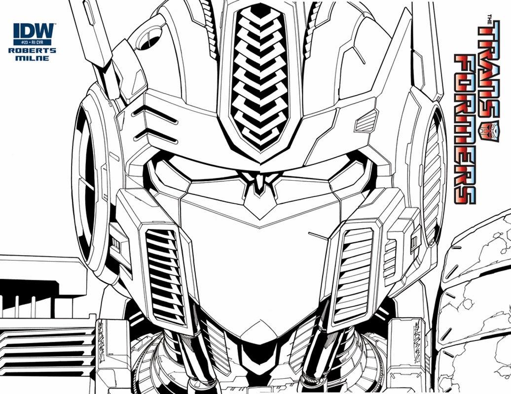 Transformers Dioramas Brazilian Fansite Desenhos Para Colorir