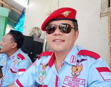 Dukung IWO Jabar, 3000 Pasukan GPRI Siap Gelar Aksi Damai di Purwakarta