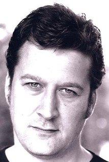Ian Burfield. Director of Hatton Garden the Heist