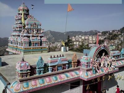 Sankat Mochan Hanuman Shimla