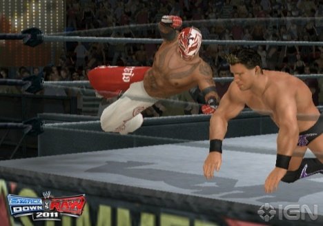 wwe smackdown games free  2013