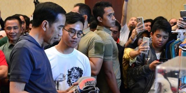 Jokowi minta tenaga kerja asing dipermudah masuk Indonesia