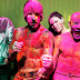 Red Hot Chili Peppers no Super Bock Super Rock