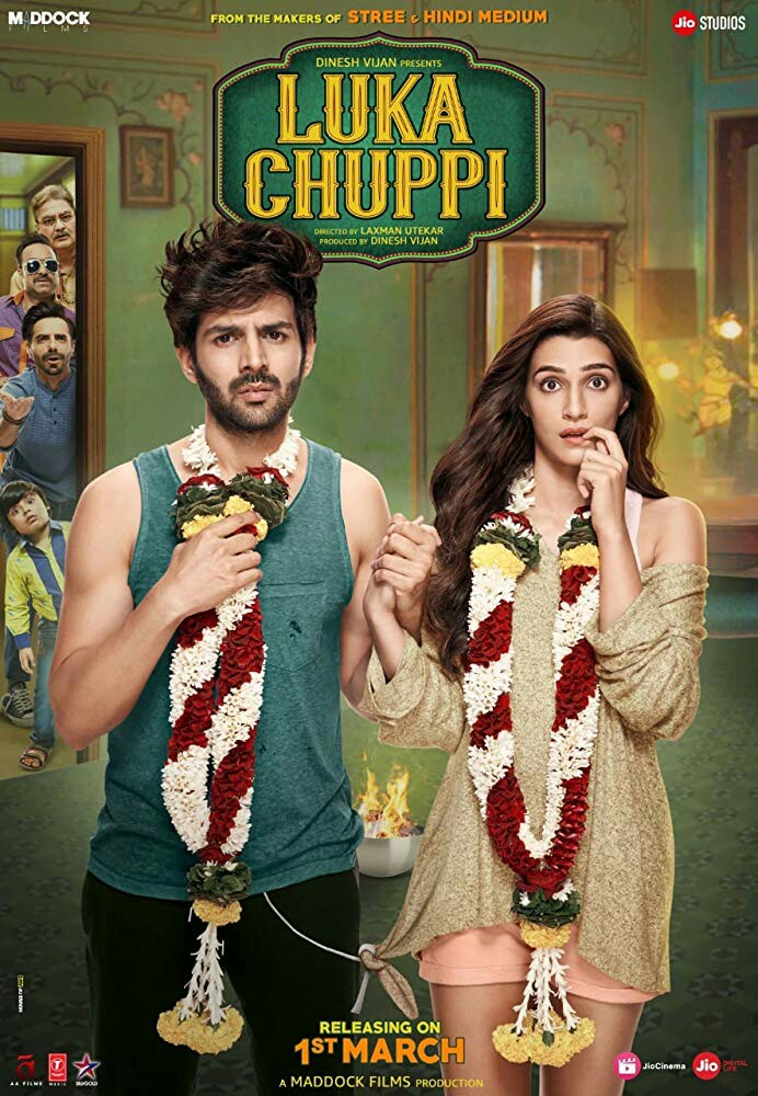 VIDEO: Luka Chuppi 2019