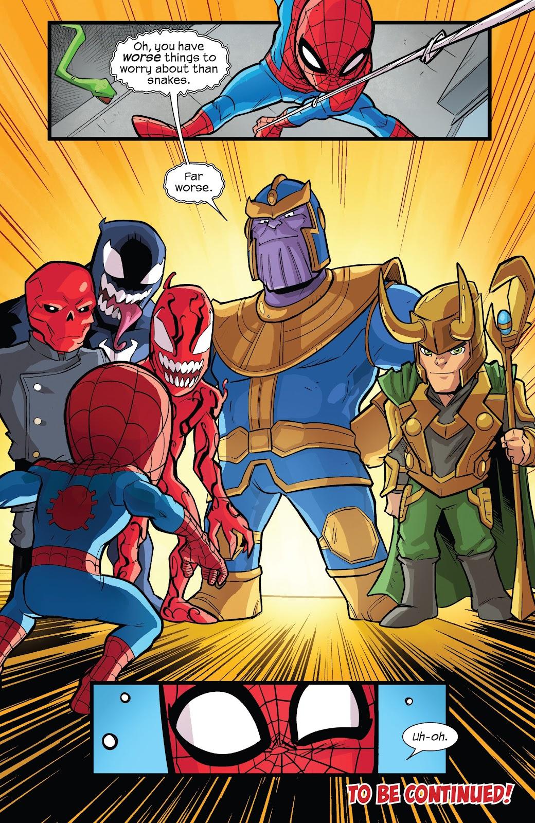 Read online Marvel Super Hero Adventures: Spider-Man – Web Designers comic -  Issue # Full - 11