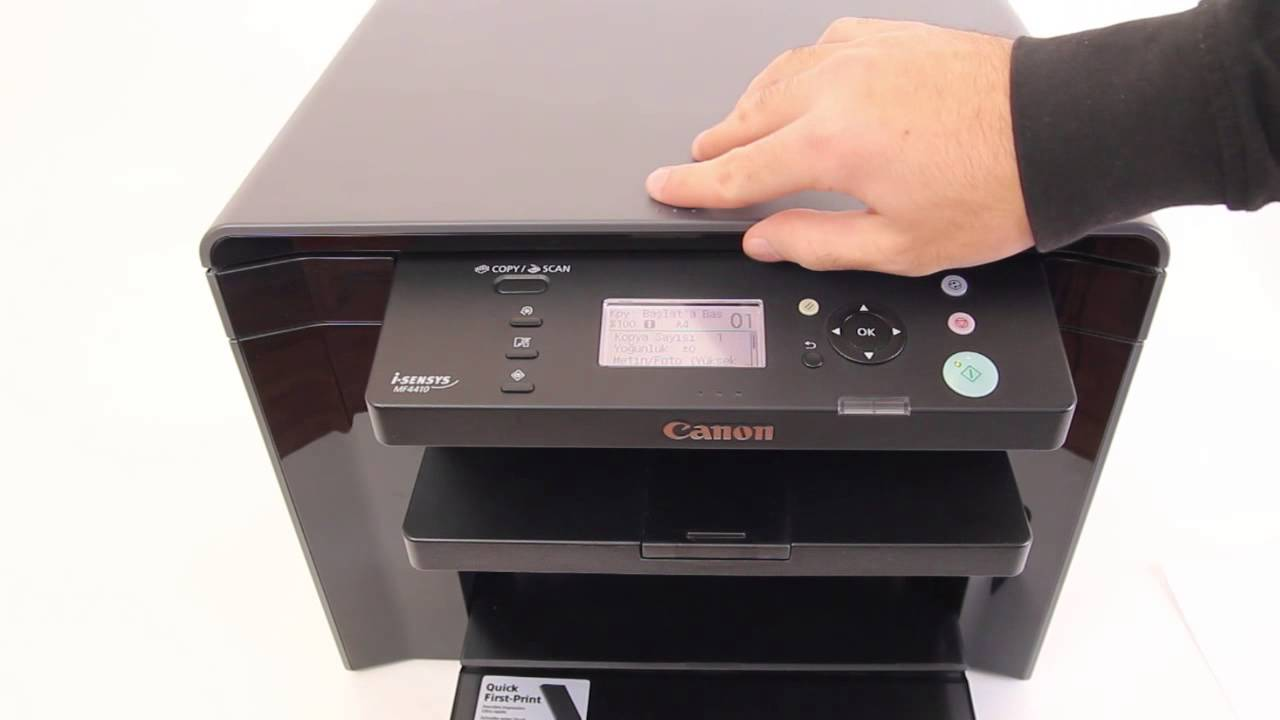Canon Ij Scan Utility For Windows 10
