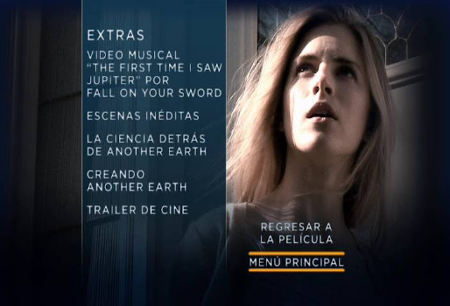 Another Earth DVDR NTSC Descargar Español Latino ISO 2011