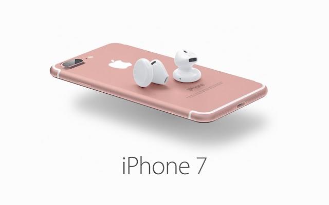 (Tech) On peut regarder combien coûte un iPhone 7 à produire