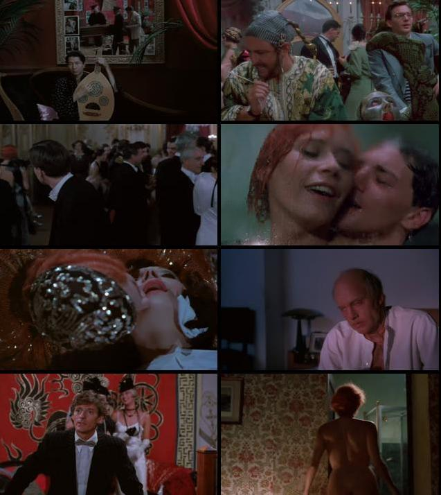 Quiet Days in Clichy 1990 UNRATED Dual Audio Hindi 480p BluRay